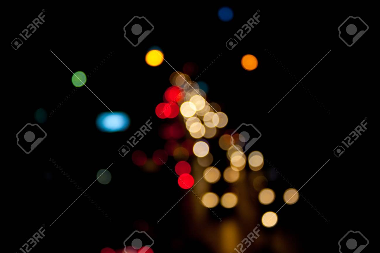 bokeh blurred out of focus background Stock Photo - 18105514