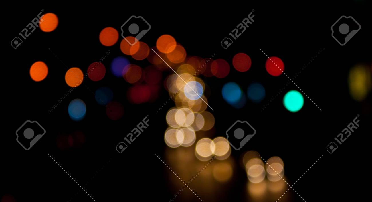 bokeh blurred out of focus background Stock Photo - 18105578