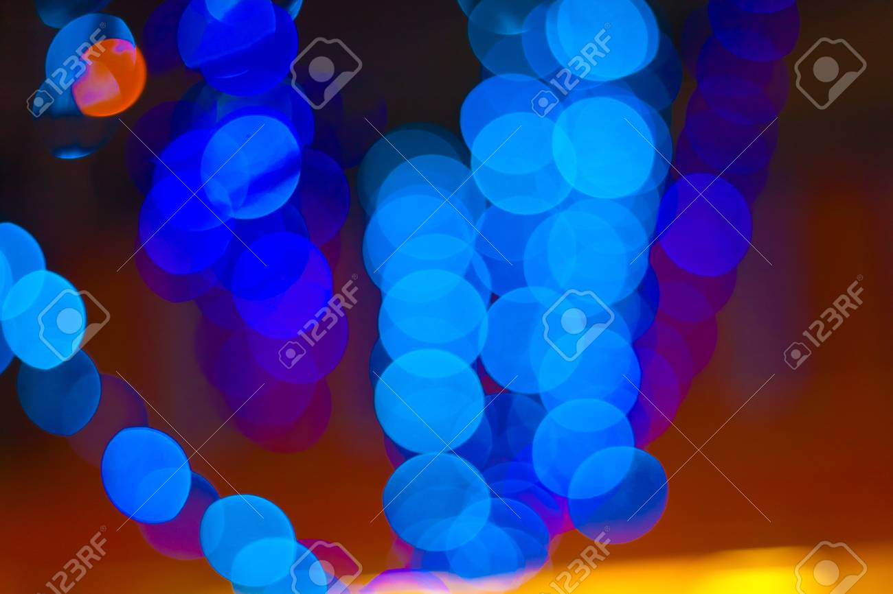 bokeh blurred out of focus background Stock Photo - 19320915