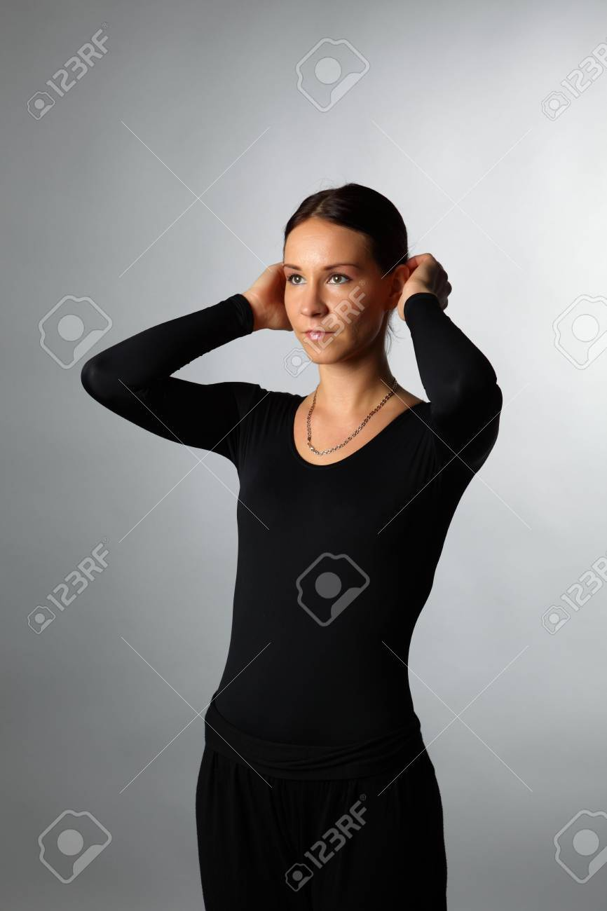 ballet dancer Stock Photo - 6068762