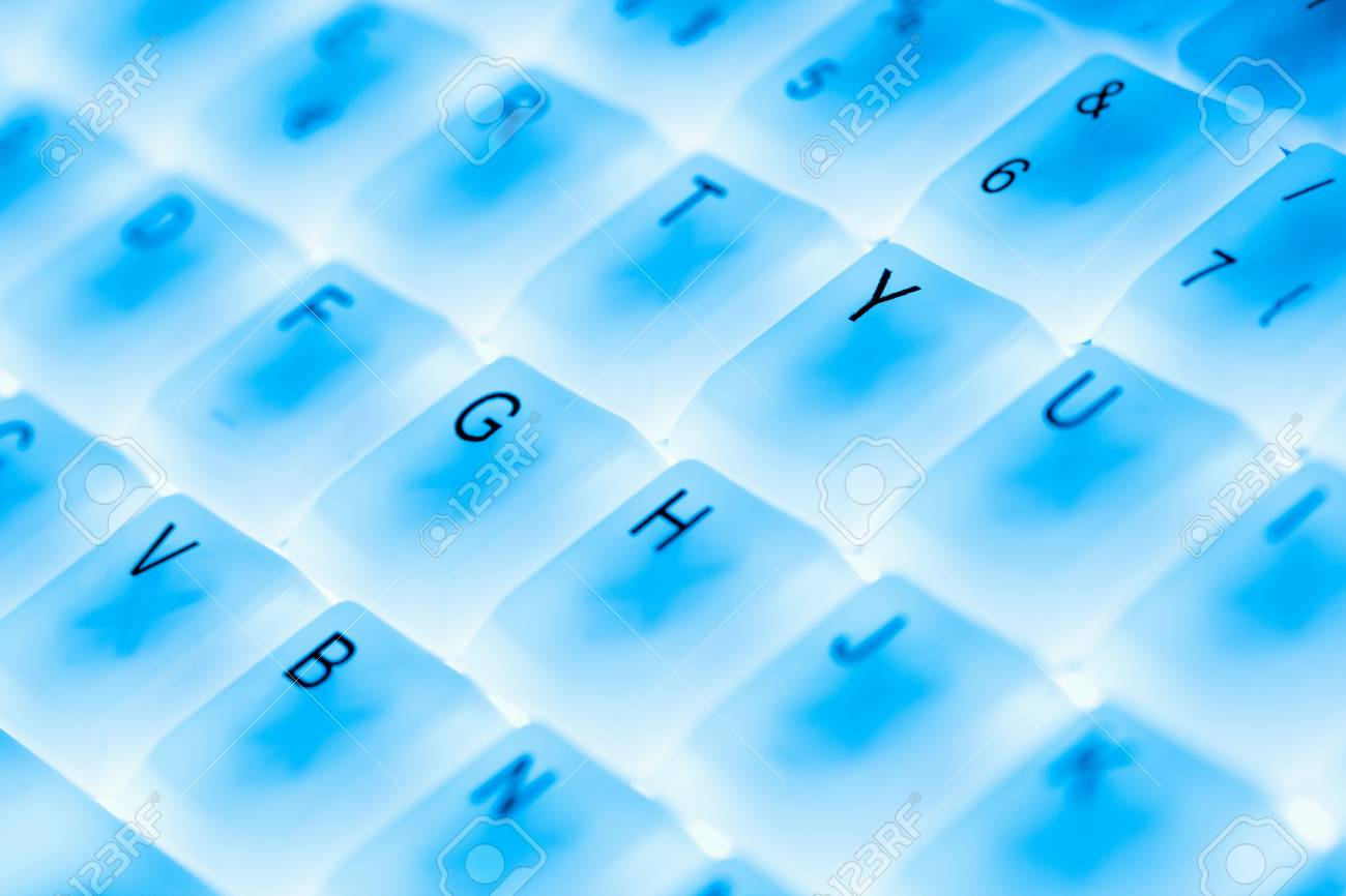 computer keyboard Stock Photo - 6713725