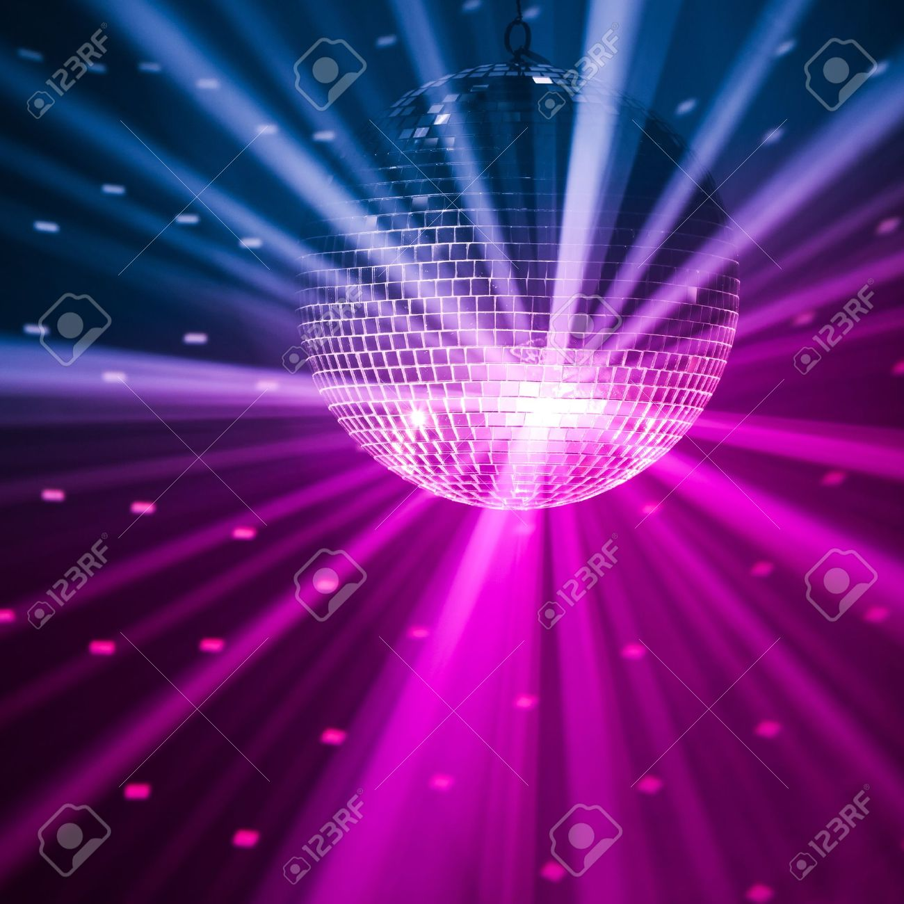 Party Lights Background Stock Photo Picture And Royalty Free Image