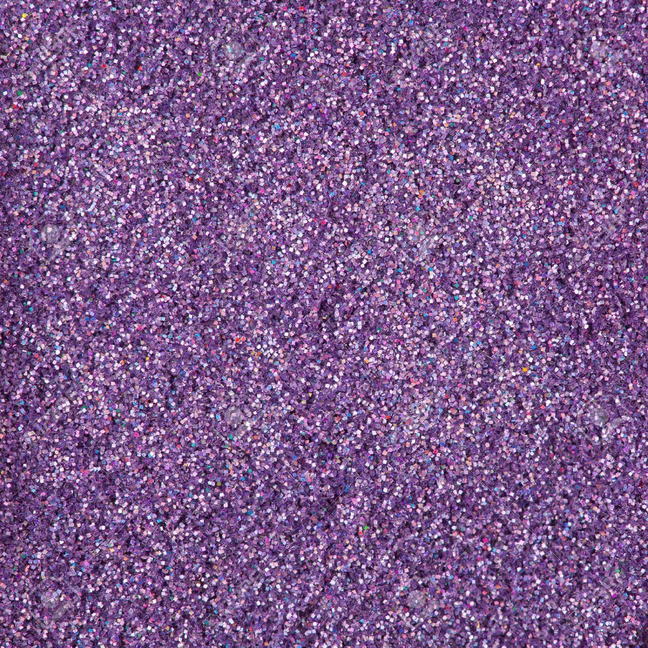 glitter powder makeup