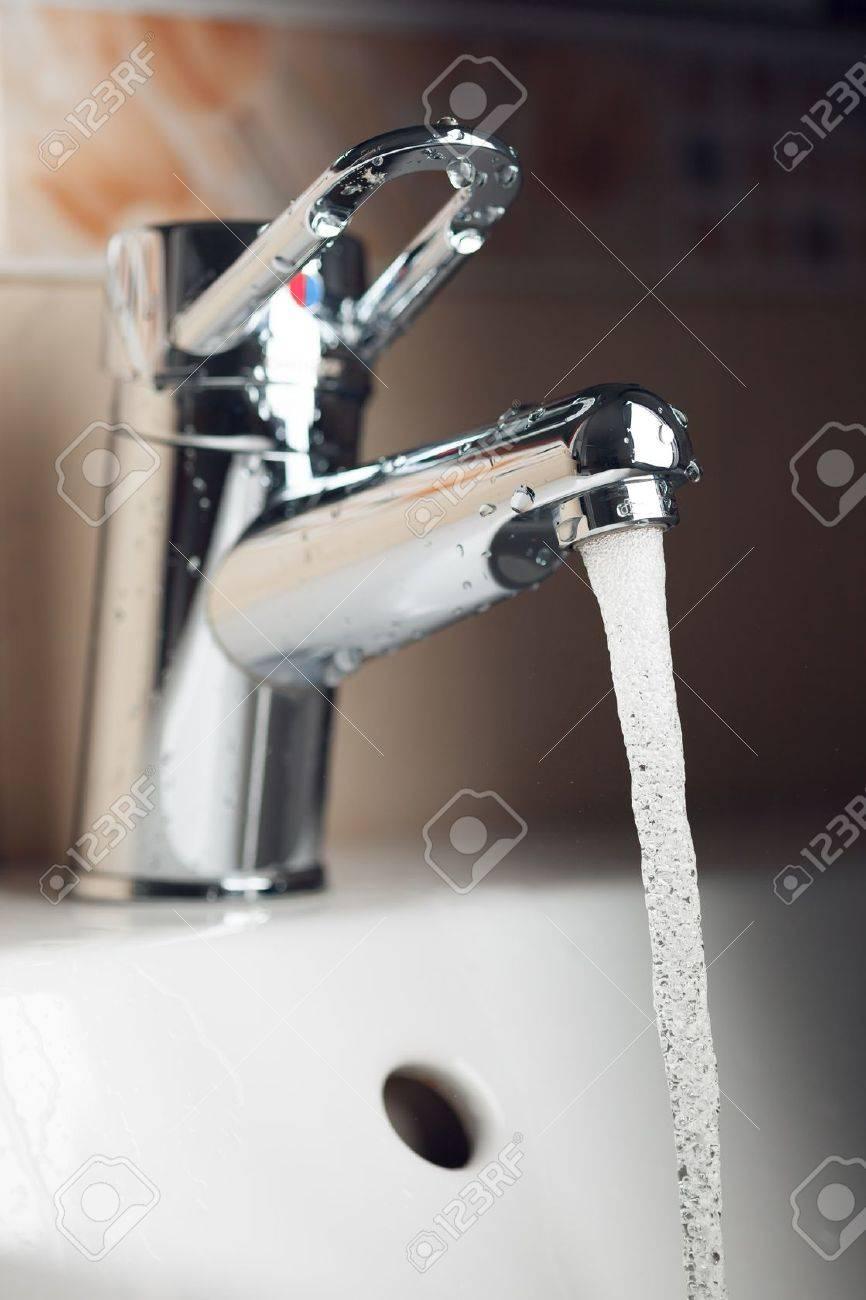 water tap Stock Photo - 18232964
