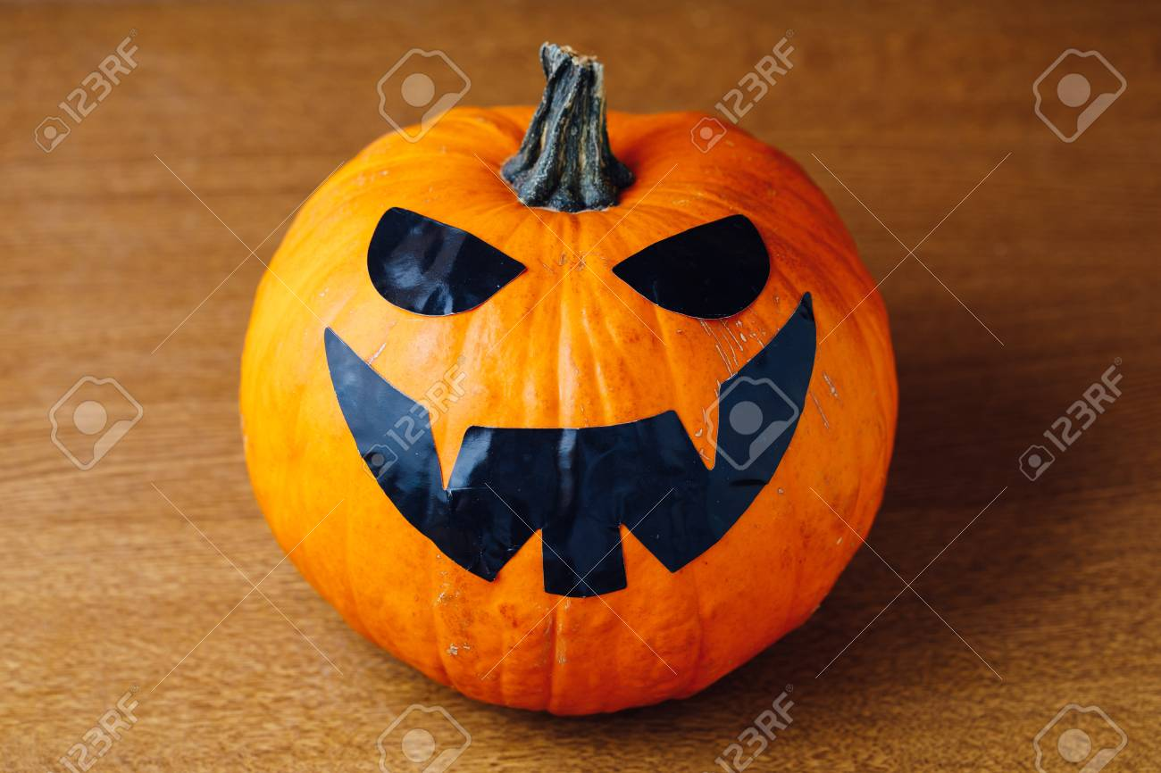 pumpkin template jack o lantern  jack-o-lantern pumpkin template for Halloween