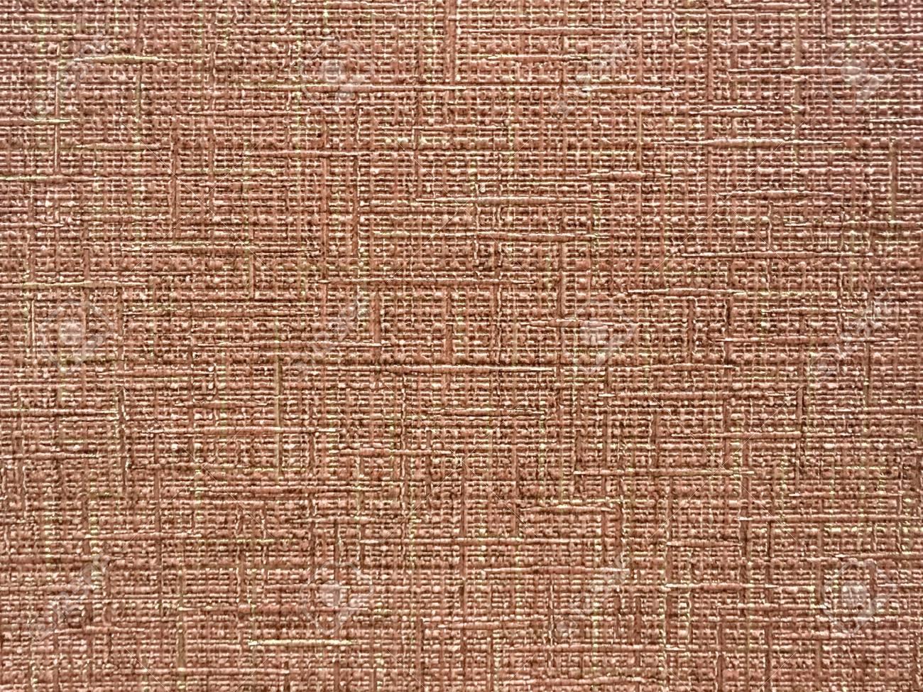 Texture De Papier Peint Marron Clair Avec Un Motif Dépouillé ...