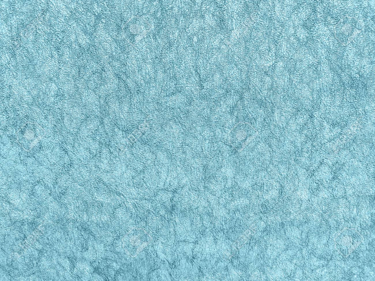 Texture Of Light Blue Wallpaper With A Pattern Sky Paper Surface