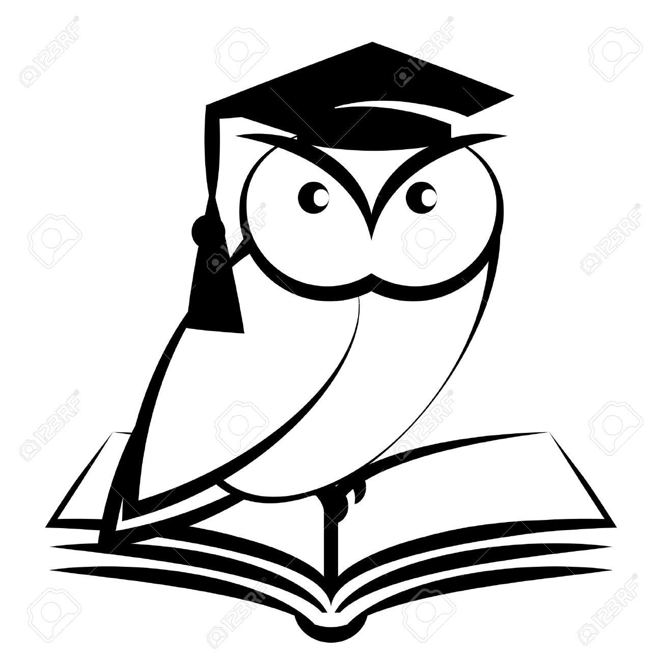 Картинки по запросу сова на книге