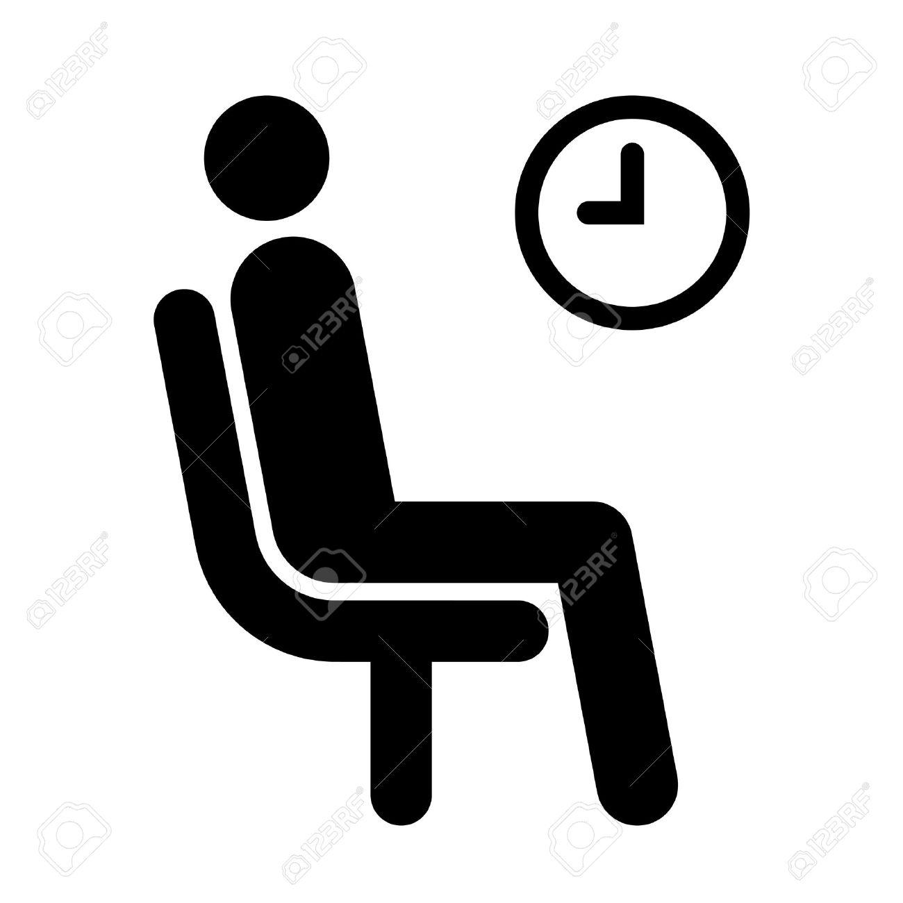 4903 waiting room stock illustrations cliparts and royalty free waiting room symbol isolated on white background buycottarizona Images