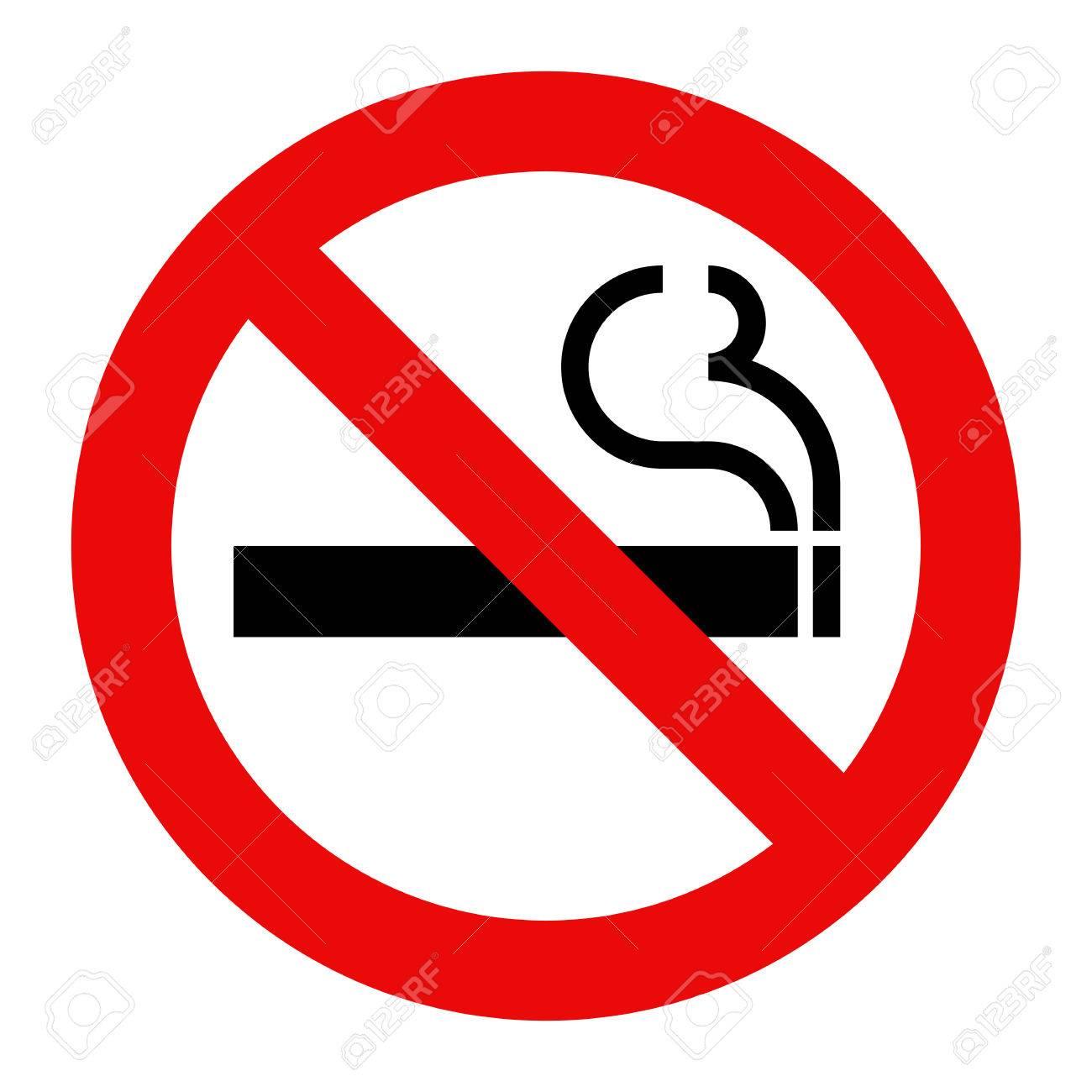 No smoking sign smoking prohibited symbol isolated on white no smoking sign smoking prohibited symbol isolated on white background stock vector 34419385 biocorpaavc Image collections