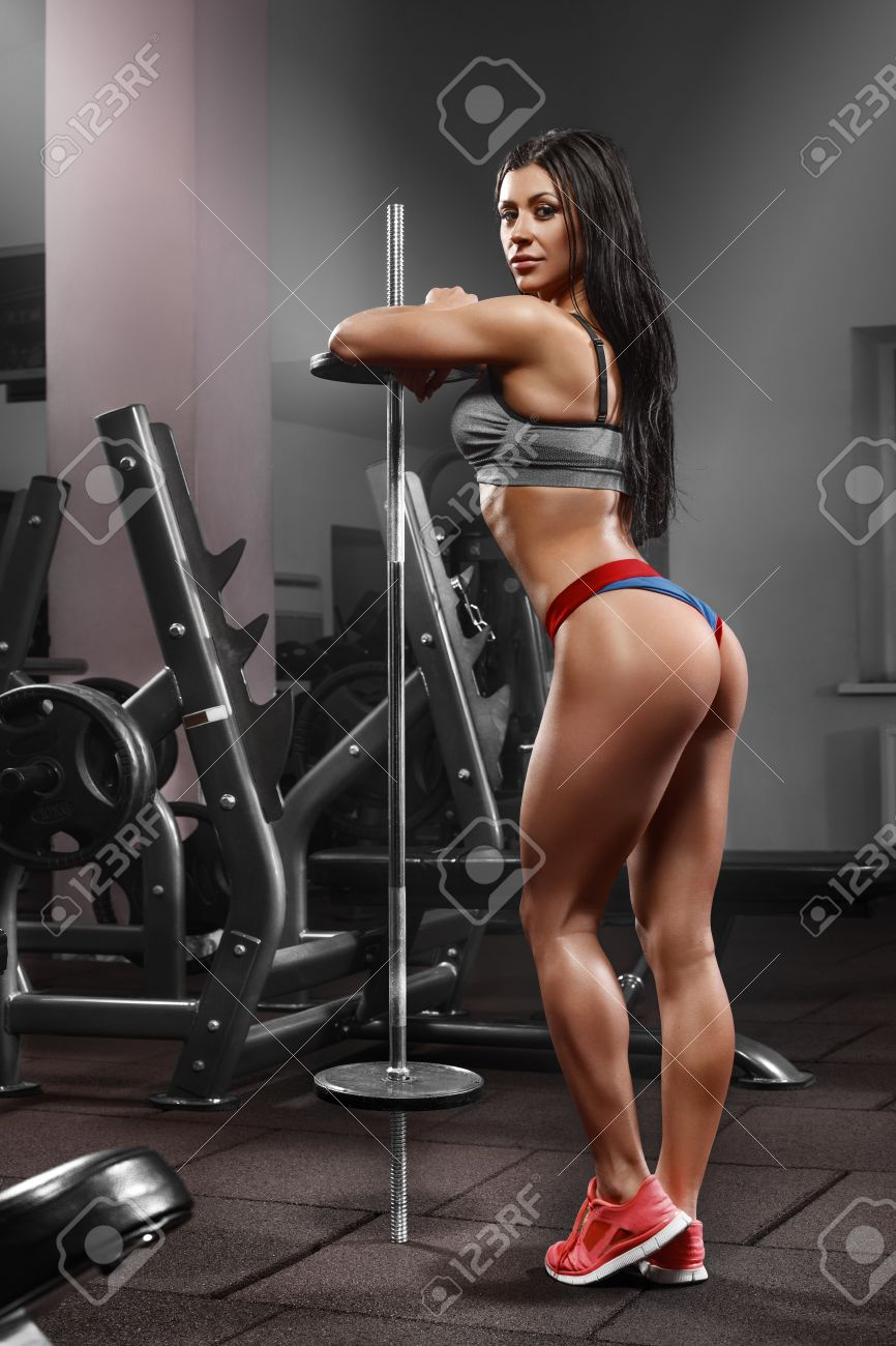 Фитнес красотки порно