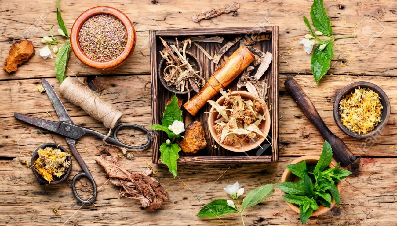 Natural Herbal Medicine,medicinal Herbs And Herbal Medicinal ...