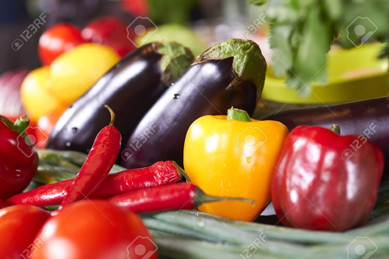 vegetables - 37296837