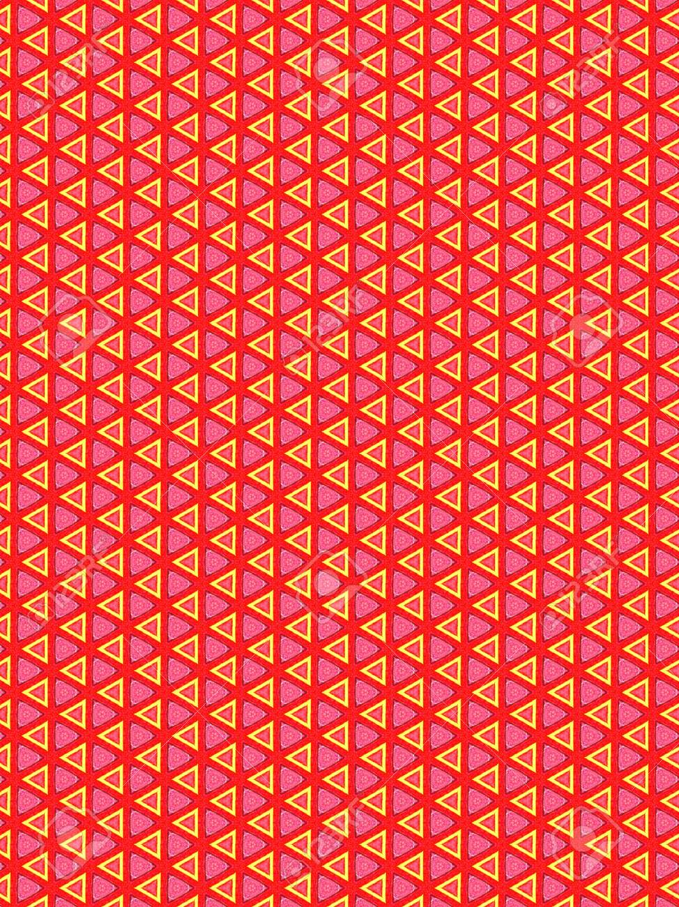 Decorative wallpaper design - abstract background Stock Photo - 7073584
