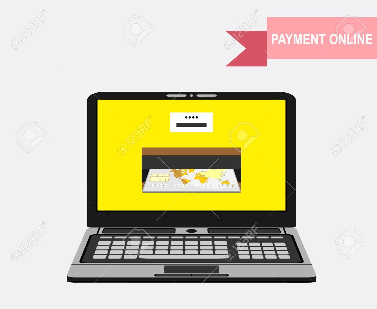 laptop receipt