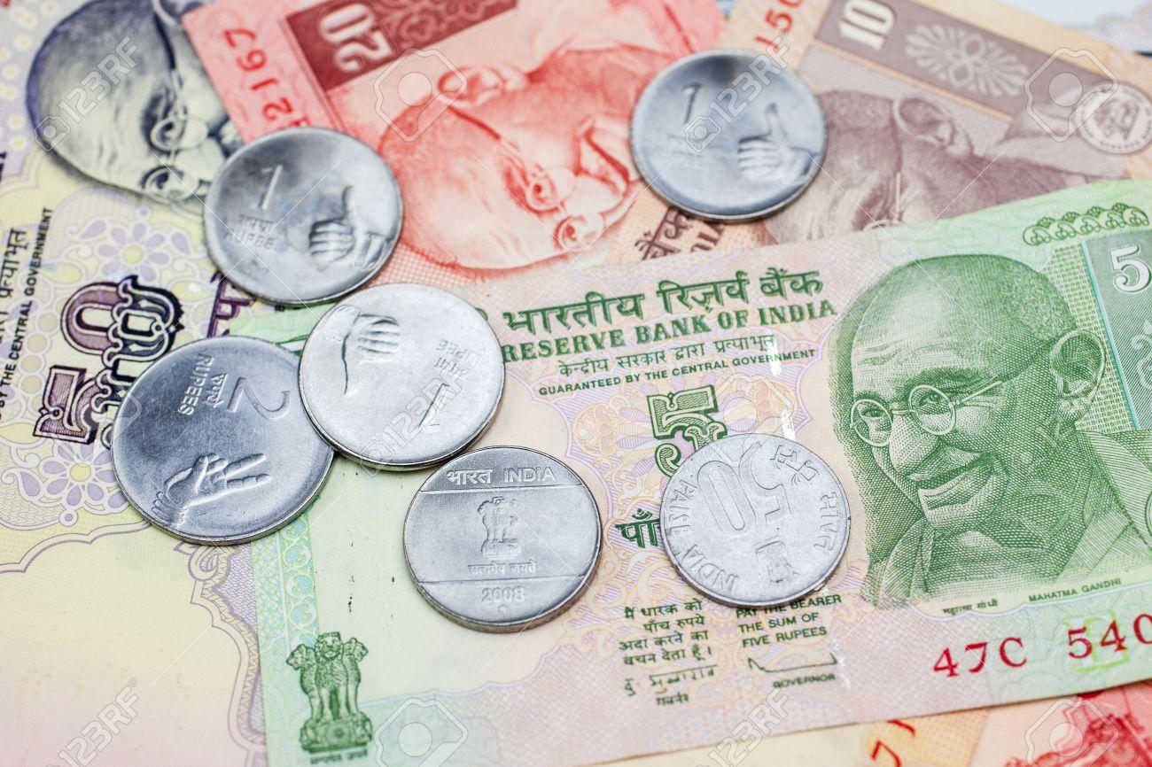 Rupee Note Change Indian Twenty Rupee Note