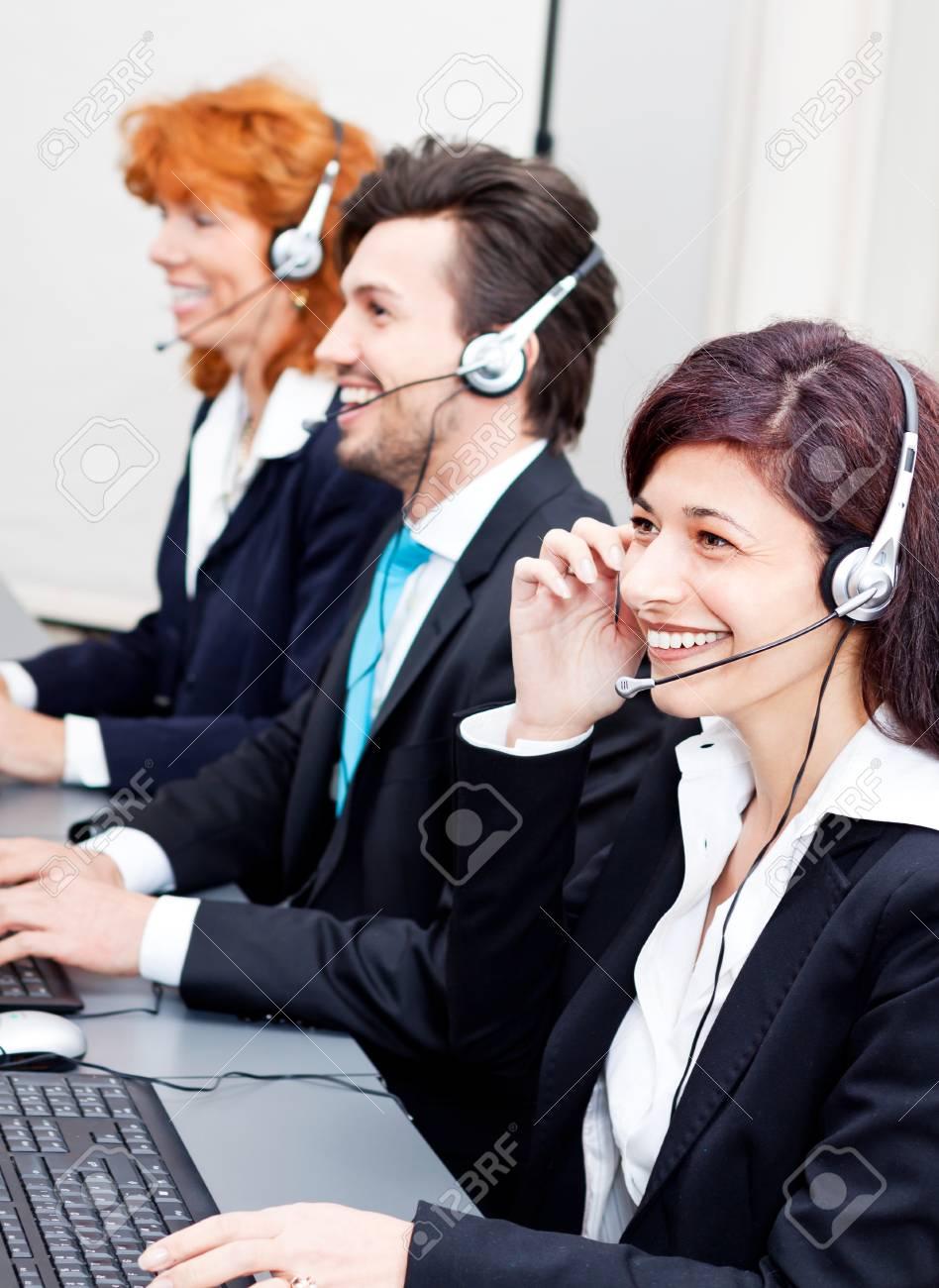 ecoute telephonique centre dappel