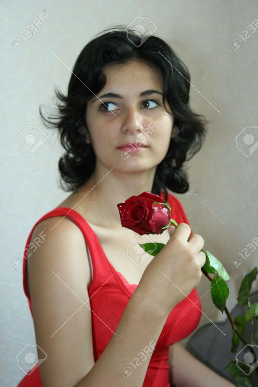 Scarlet Rose Nude Photos 18