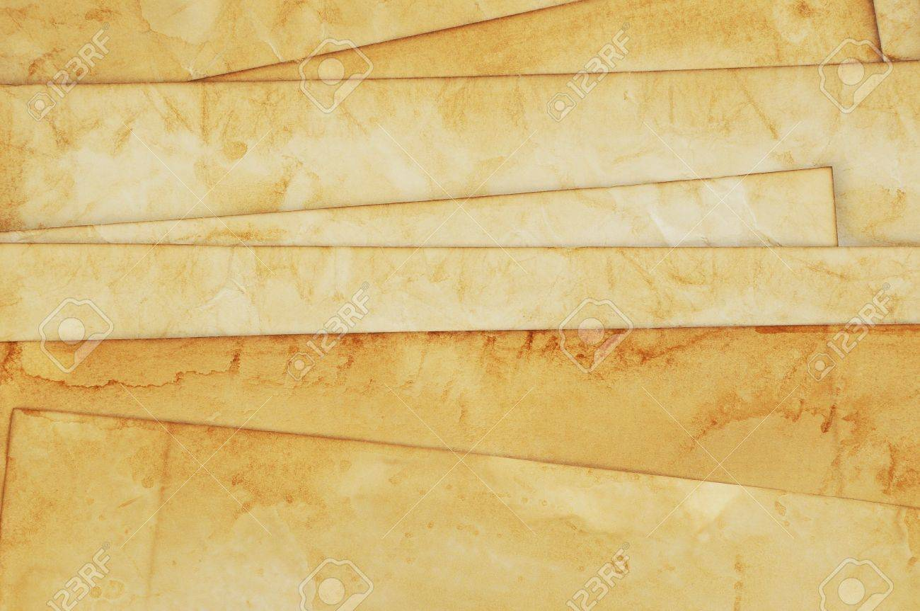 old papers texture Stock Photo - 18167404
