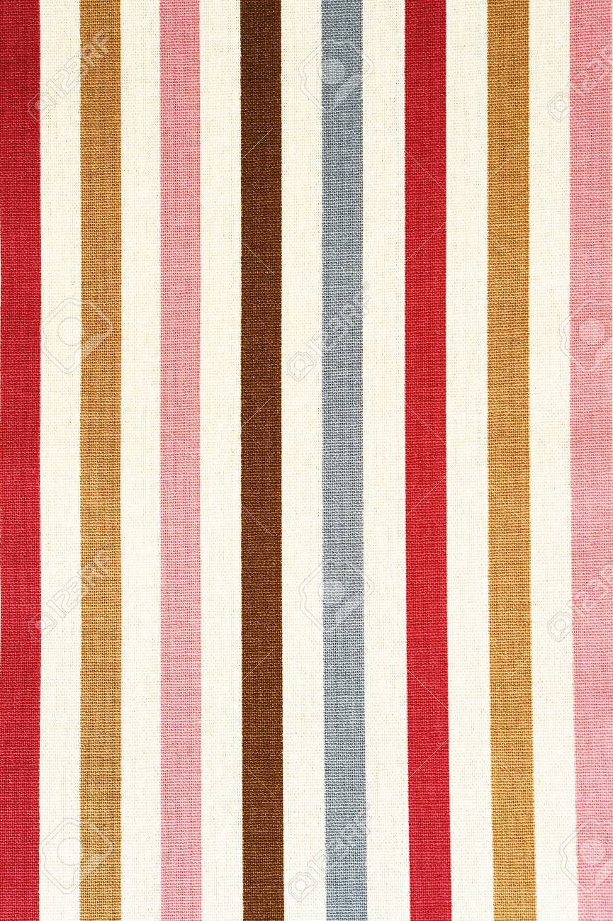Colorful Striped Fabric Texture Stock Photo Picture And Royalty Free Image Image 53064087