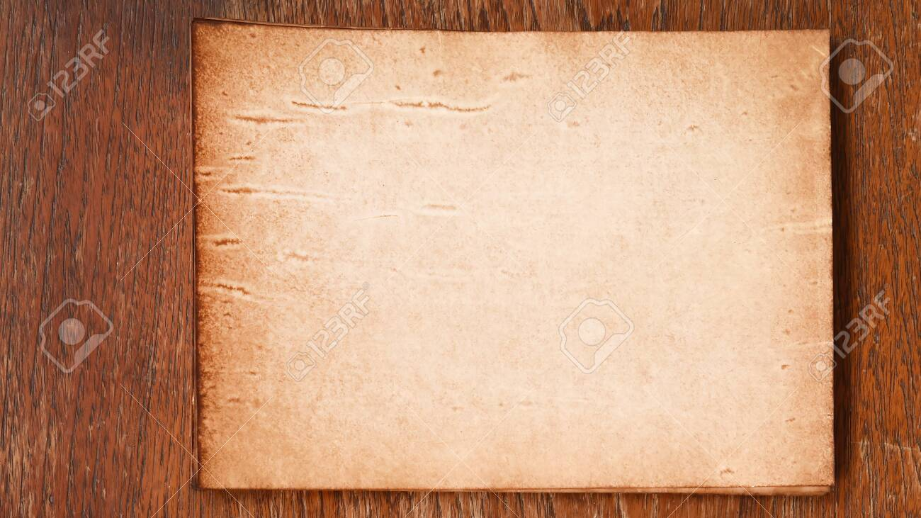old paper texture for background - 133336155