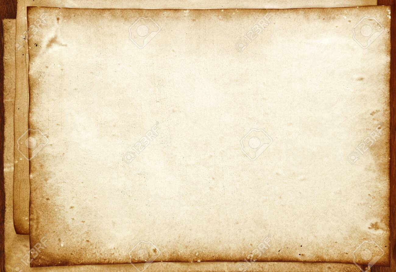 old paper texture for background - 139069399