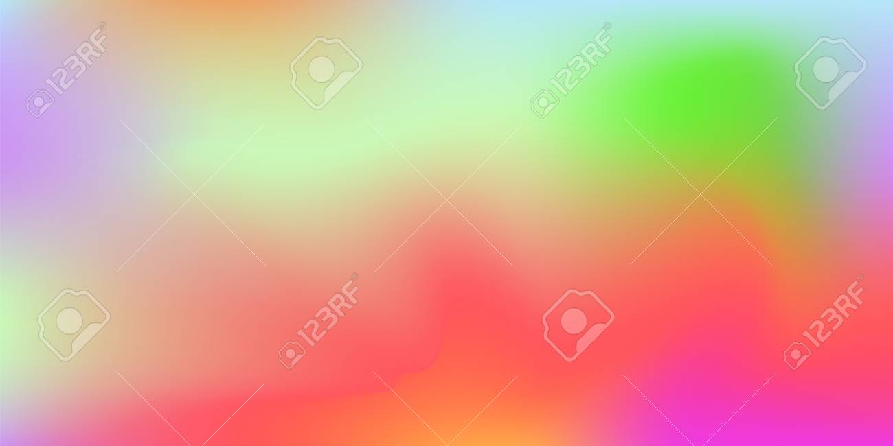 colored rainbow template - Boat.jeremyeaton.co