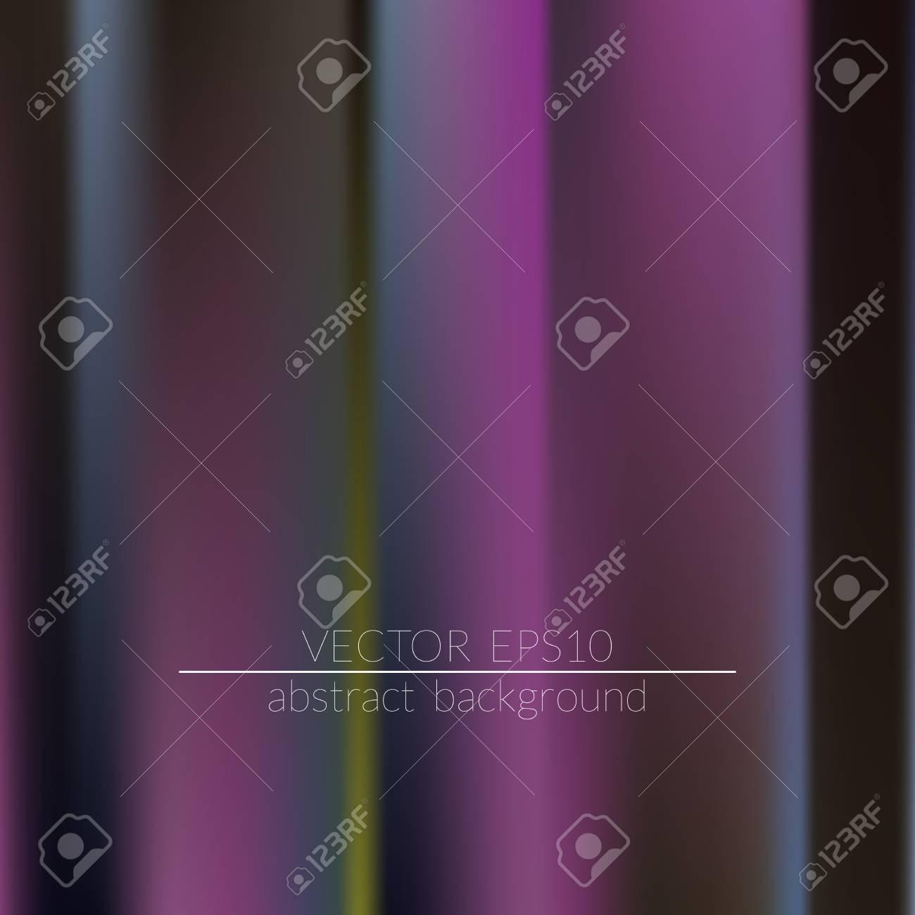 Hologram Template | Foil Hologram Modern Deep Background Vivid Smooth Mesh Blurred