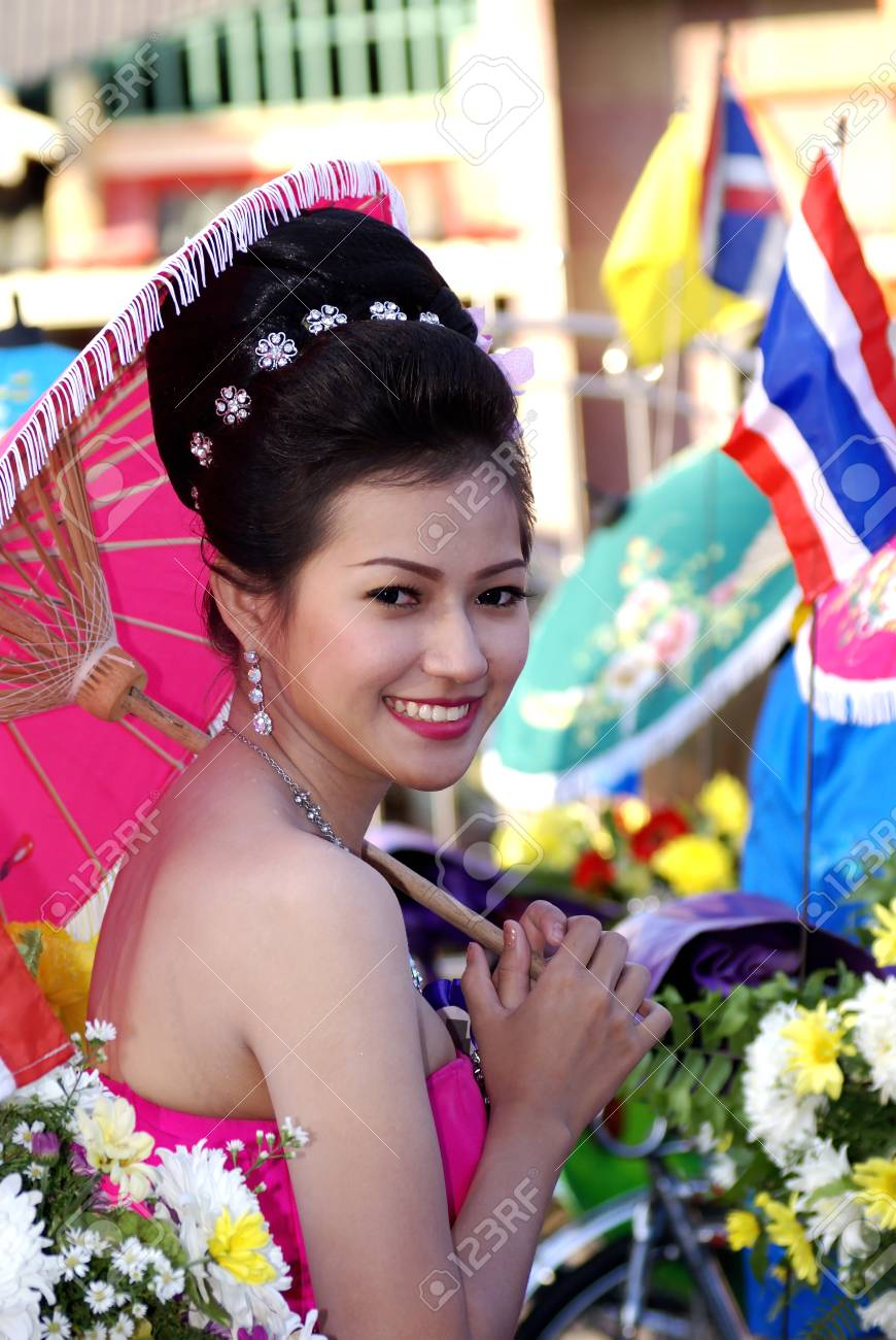 Chiang Rai Thailand December 25 2010 7th Anniversary Chiang Stock Photo Picture And Royalty Free Image Image 49377698