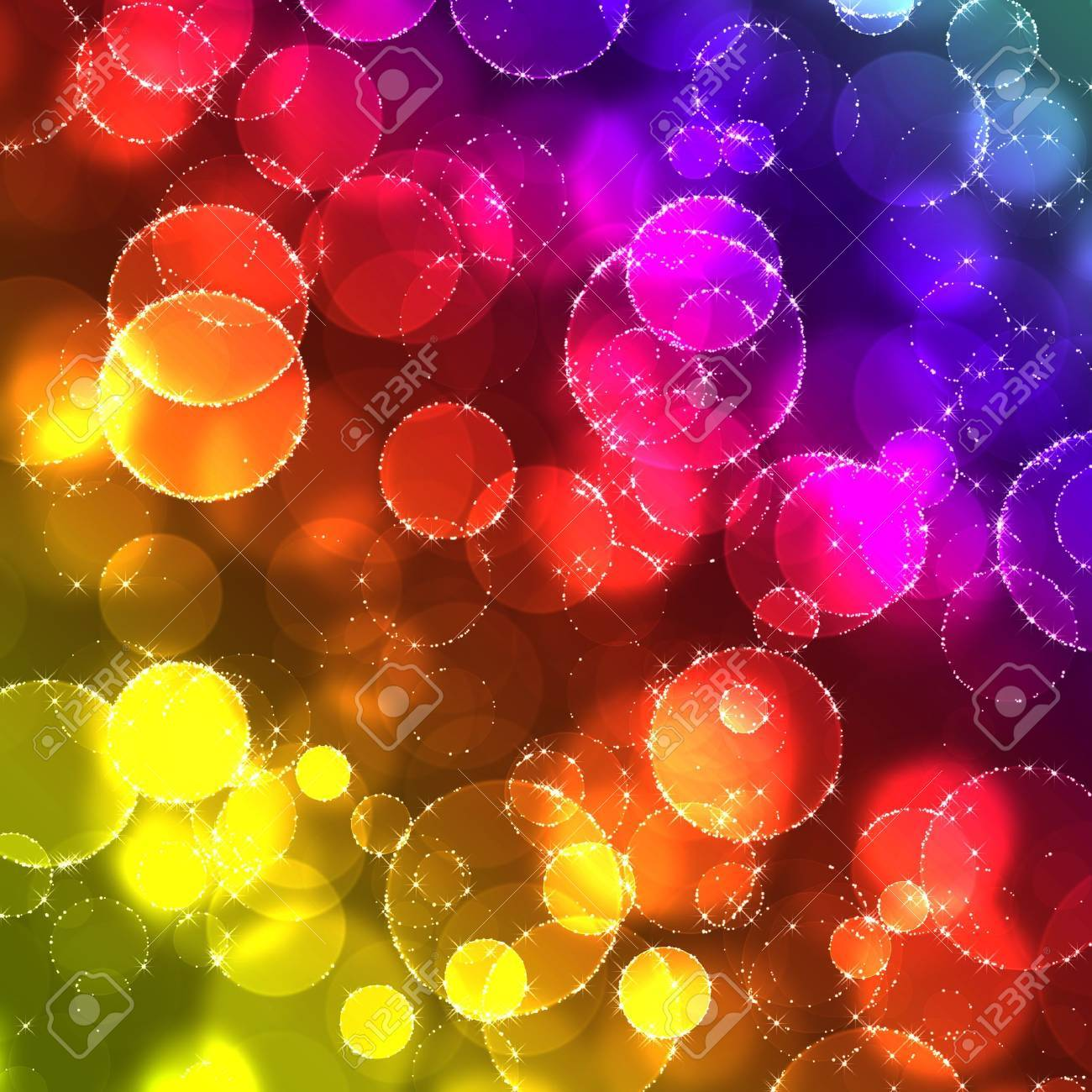 Shiny abstract background Stock Photo - 9818903