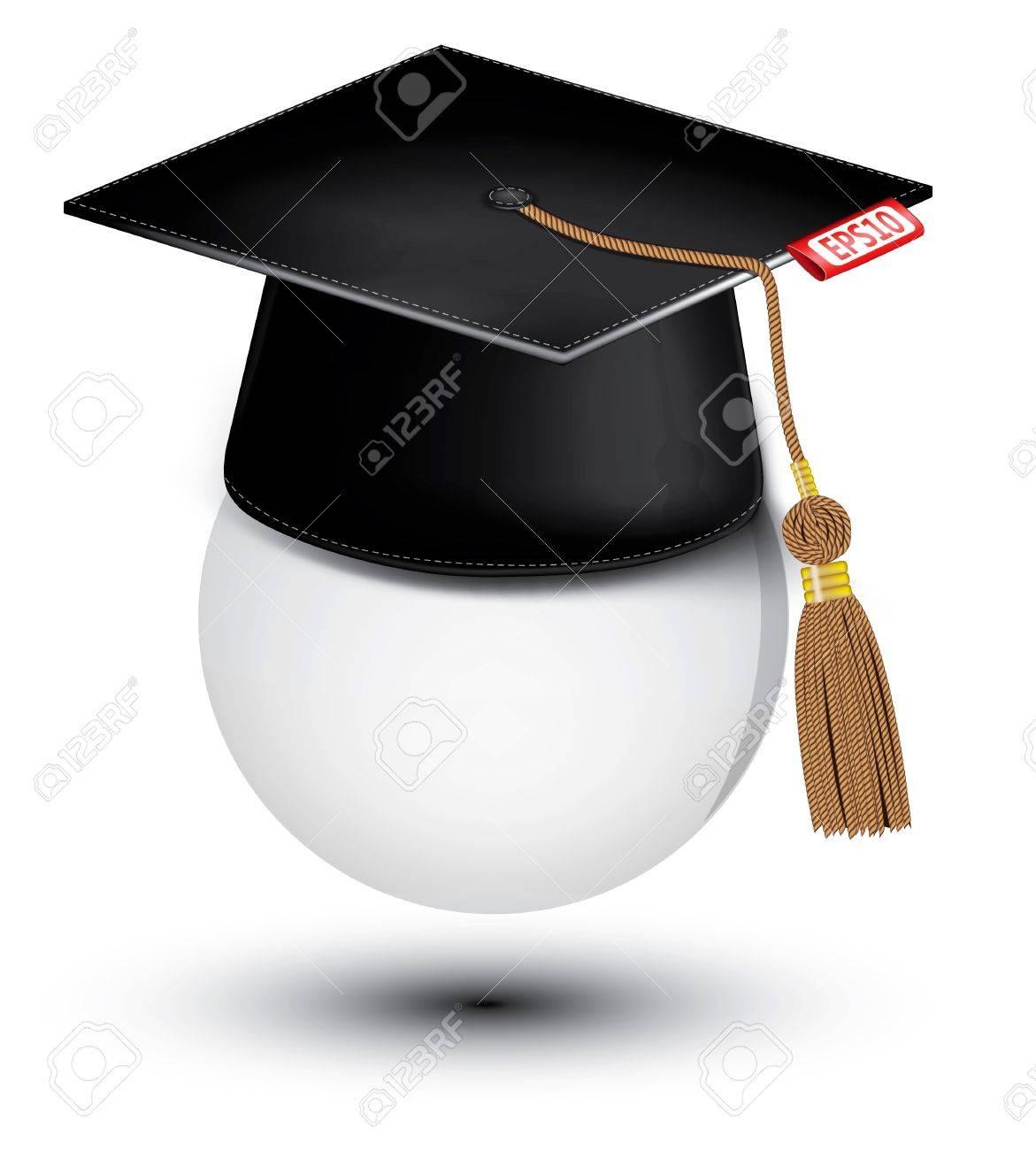 Graduation cap - 15233574