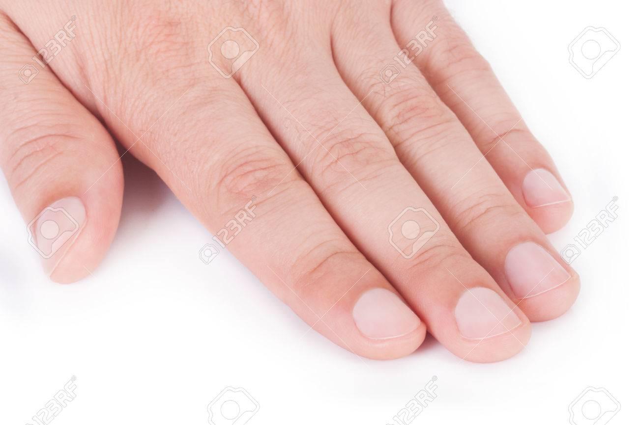 Male manicure - 29770832