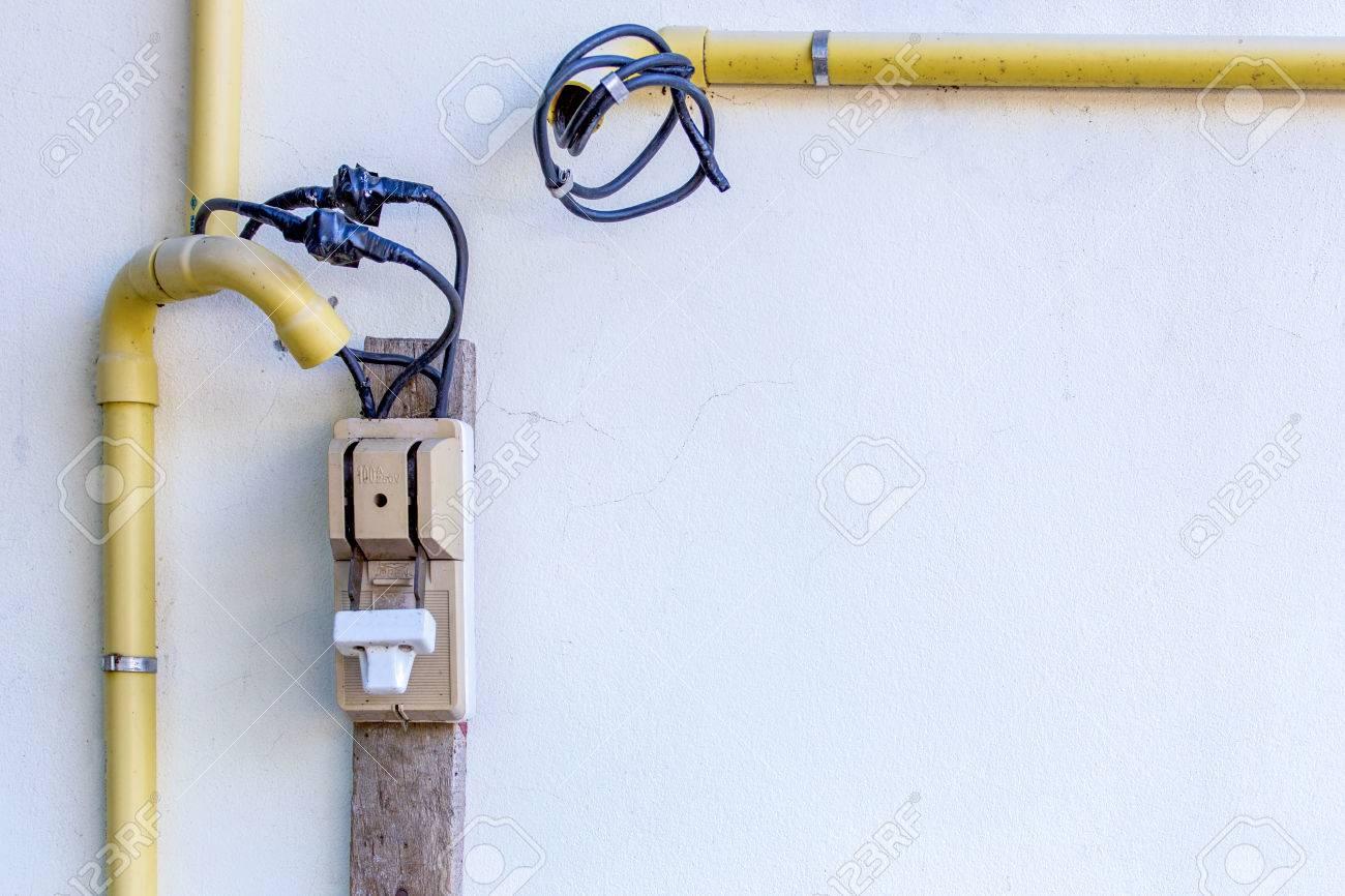 Conduit Electrical Wiring