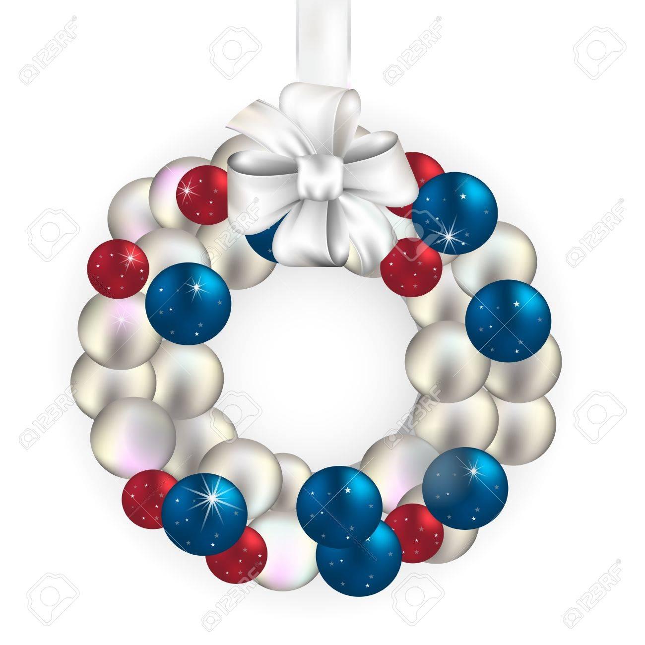 Christmas ball Stock Vector - 11583211