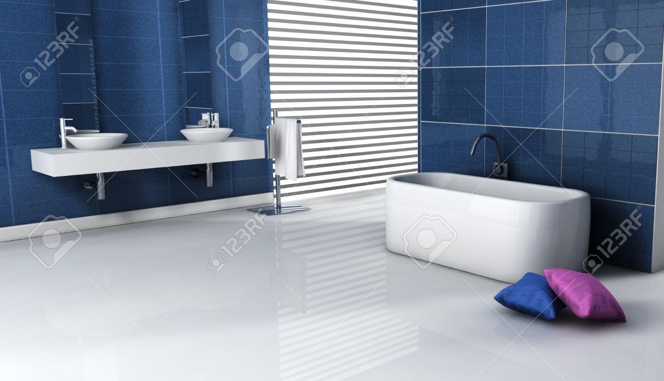 bagni colorati moderni. interesting sanitari bagno colorati ... - Bagni Colorati Moderni