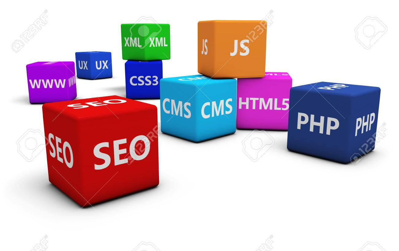 les langages de développement web