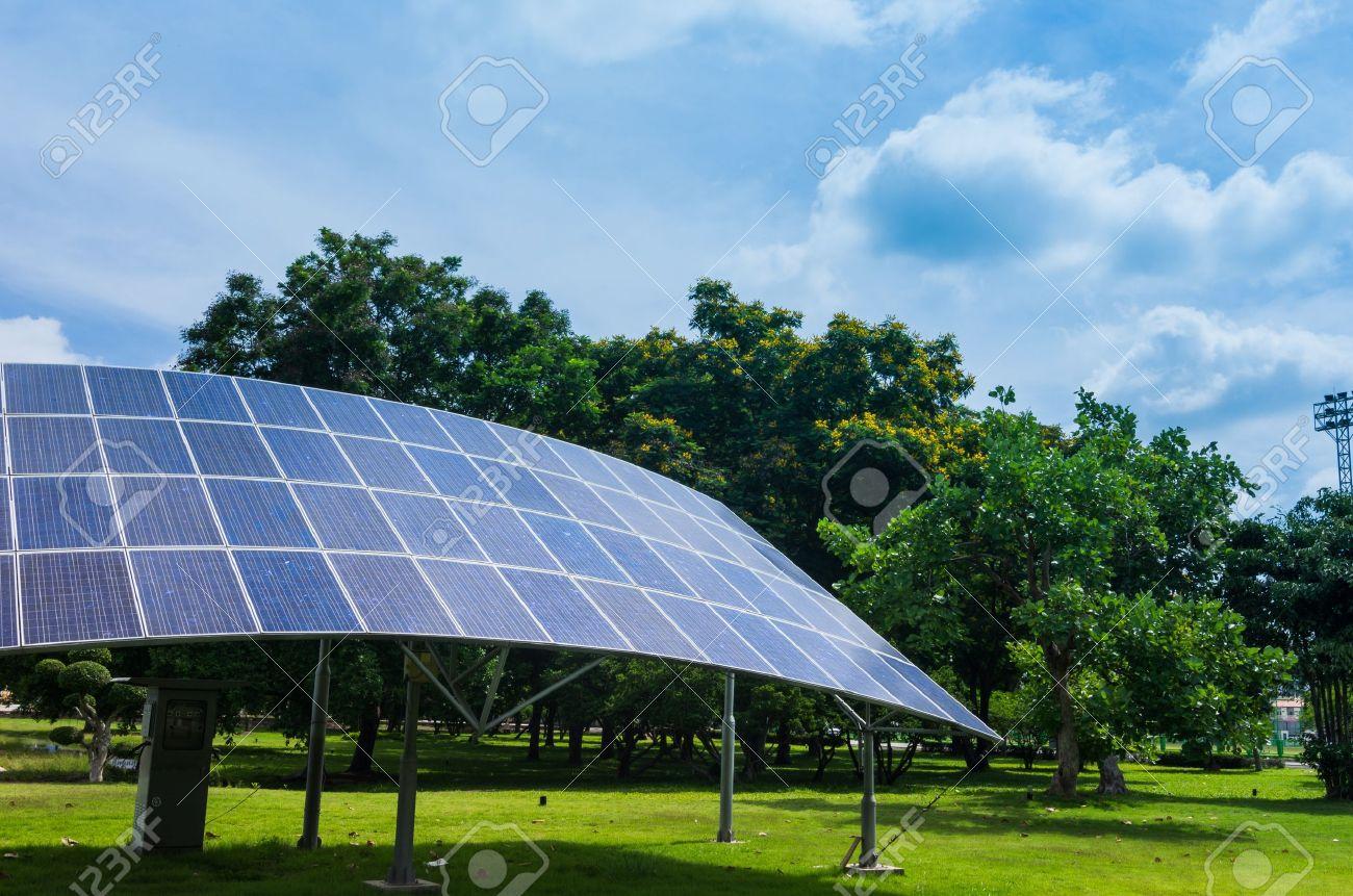 Alternative energy, solar, solar energy. Environmentally friendly. - 19912166