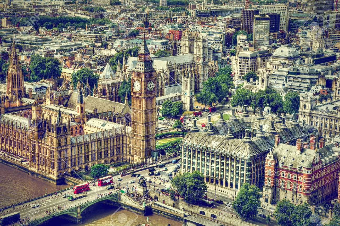 big view photography. Interesting View Big Ben Westminster Bridge On River Thames In London The UK English  Symbol Throughout View Photography E