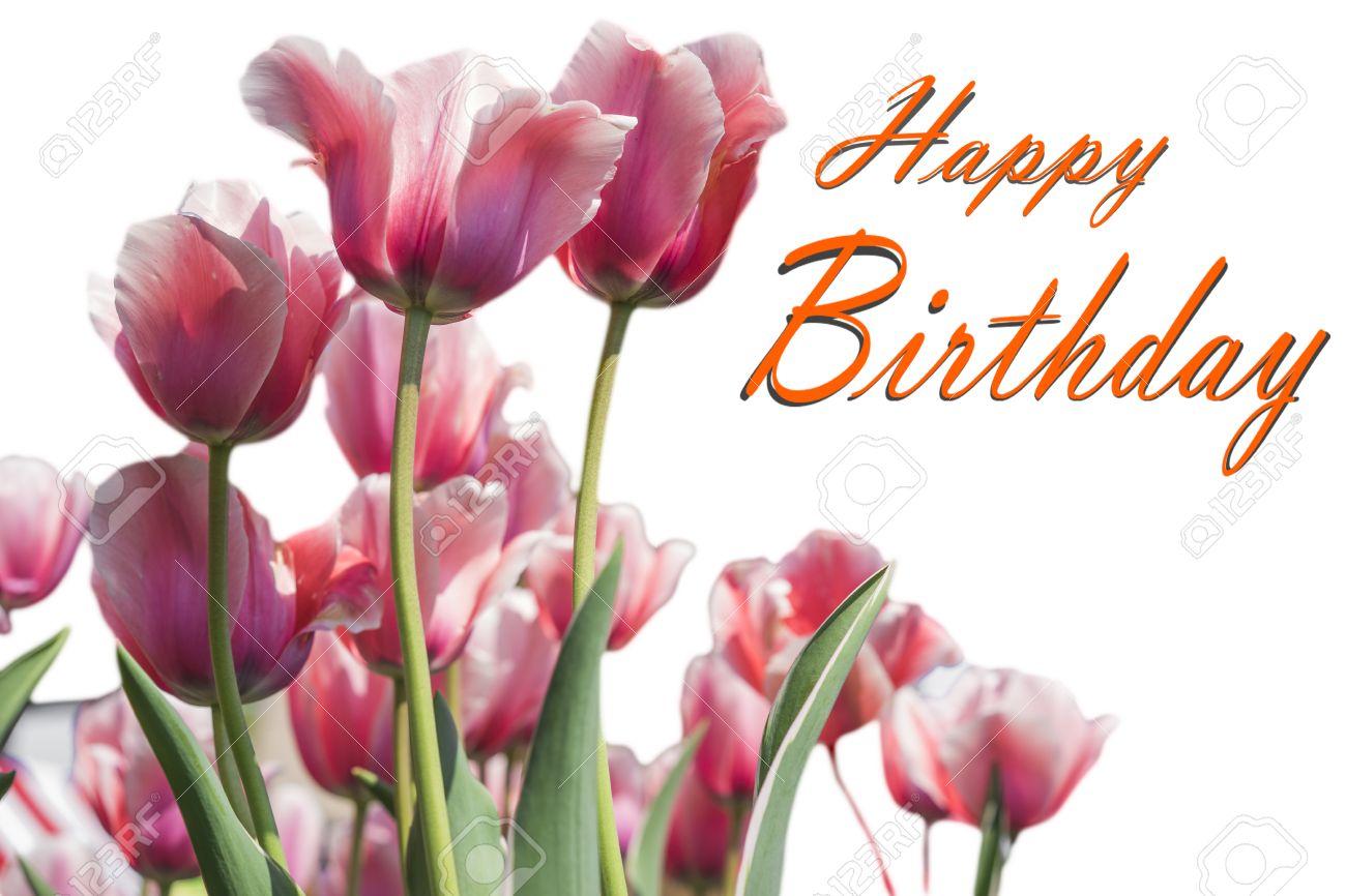 Favoloso Immagini Fiori Per Compleanno. Gallery Of Bouquet Di Rose Arancio  DW62