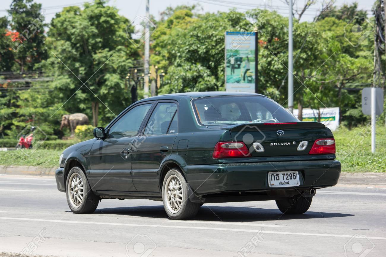 Kekurangan Toyota Soluna Perbandingan Harga