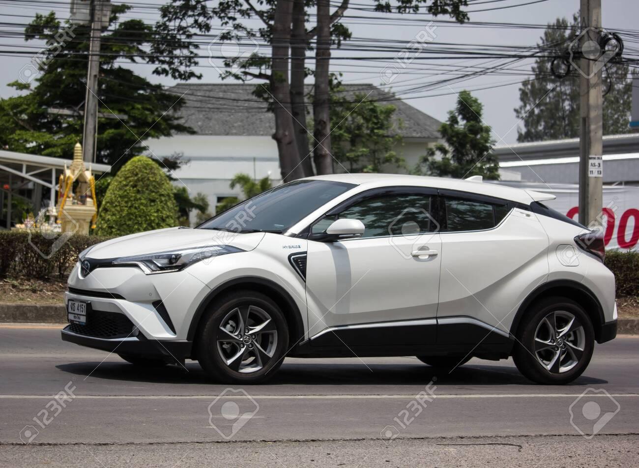 14+ Toyota Subcompact Crossover Suv Illustration