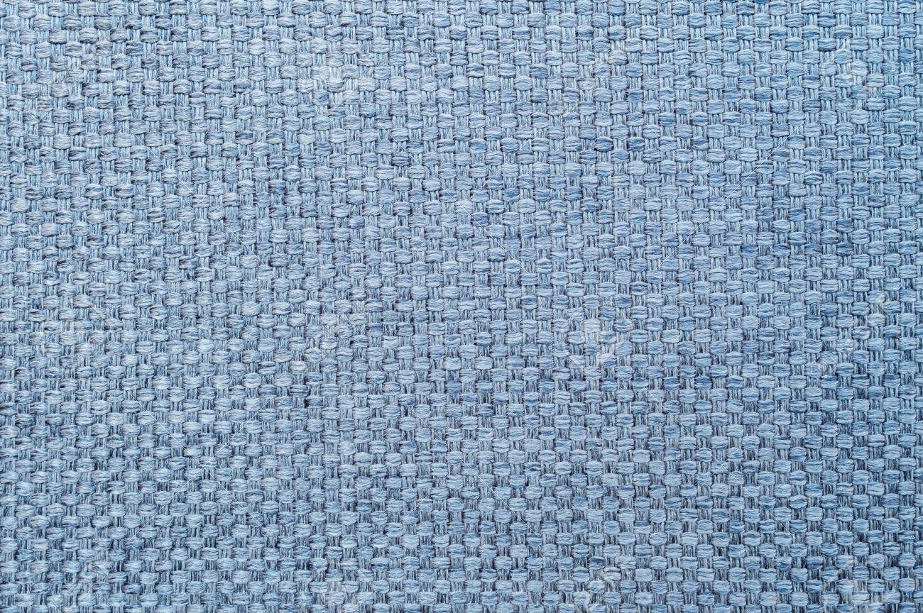 Closeup Blue Fabric At Sofa Texture Background Stock Photo, Picture And Royalty Free Image. Image 51319398.