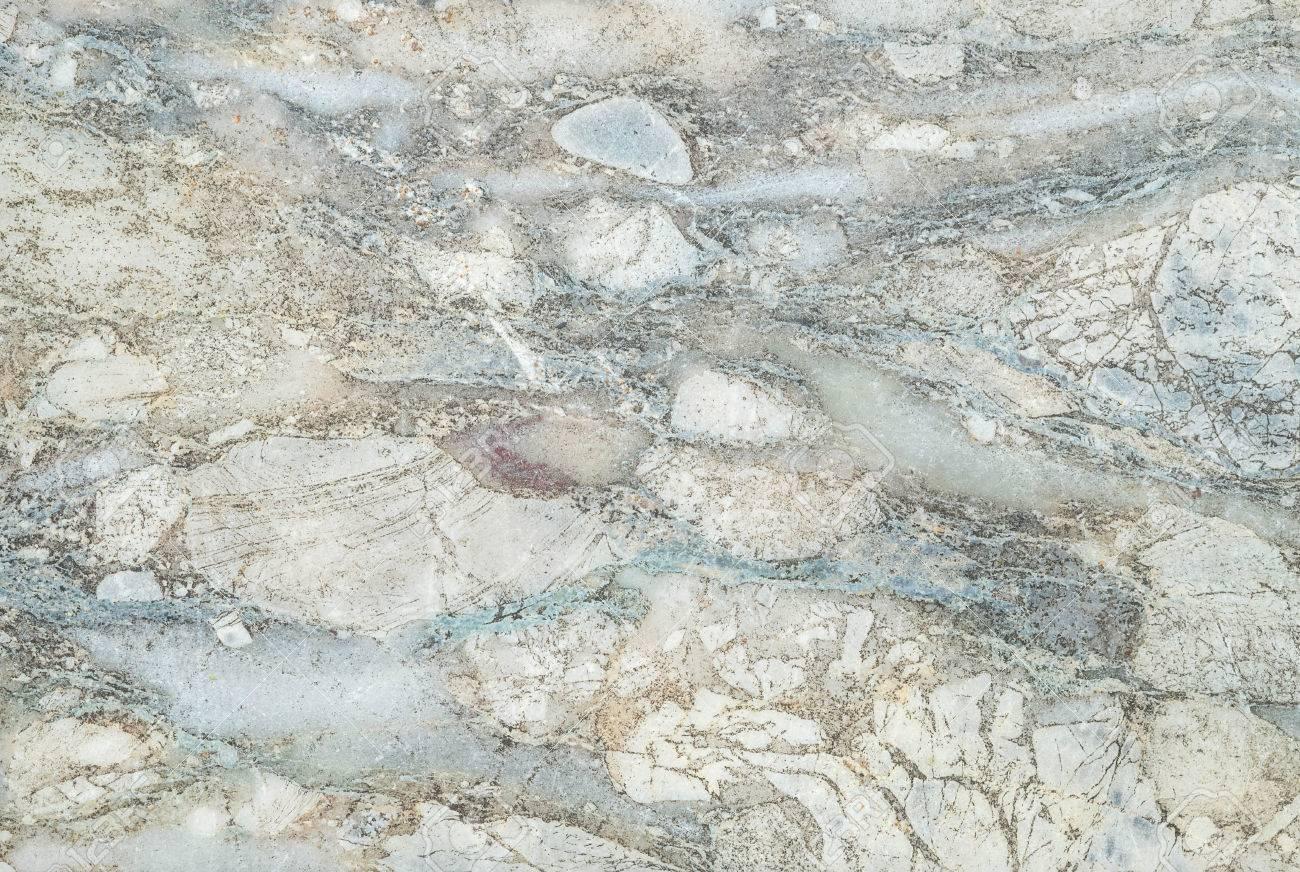 Old marble floor that needs polishing