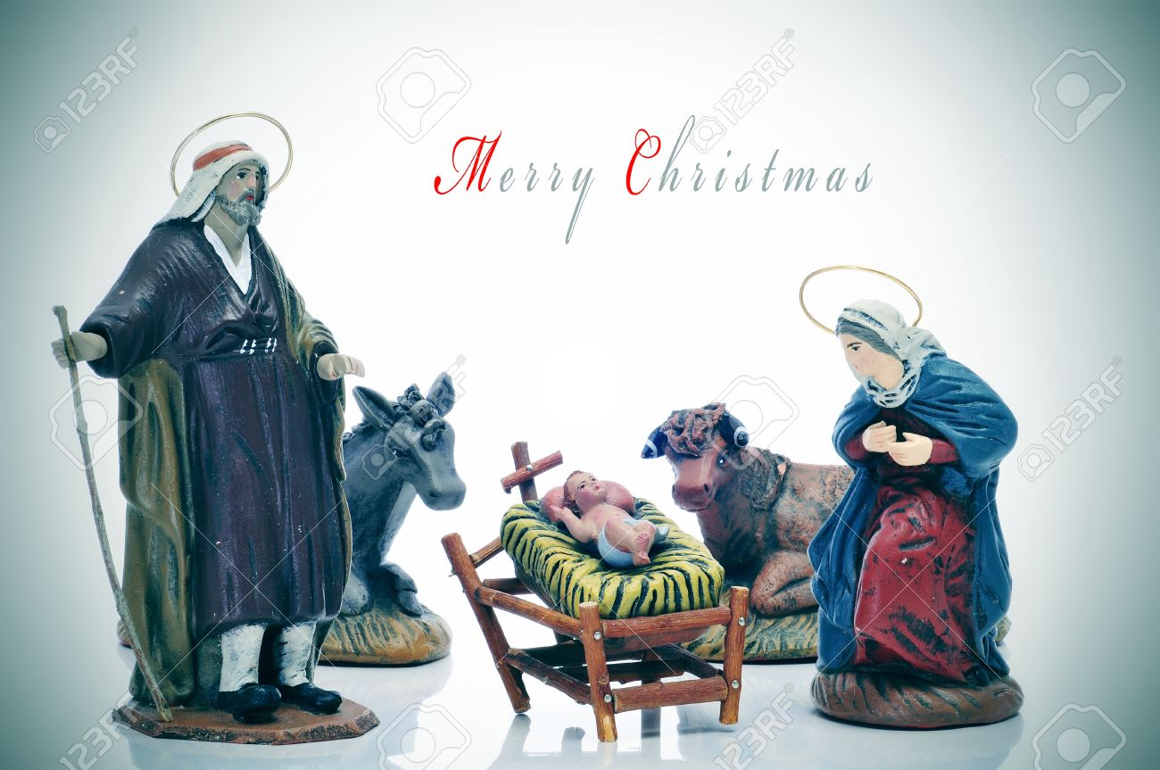 Christmas Eve Nativity Stock Photos & Pictures. Royalty Free ...