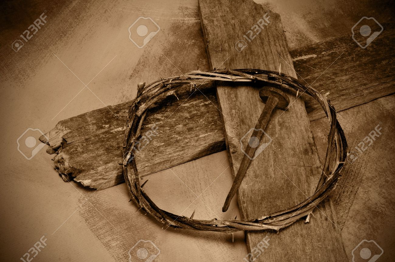 Passion Of The Christ Crown Of Thorns