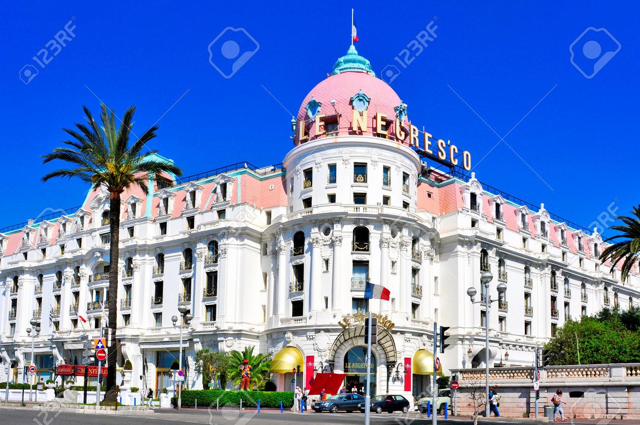 ネグレスコ・ホテル