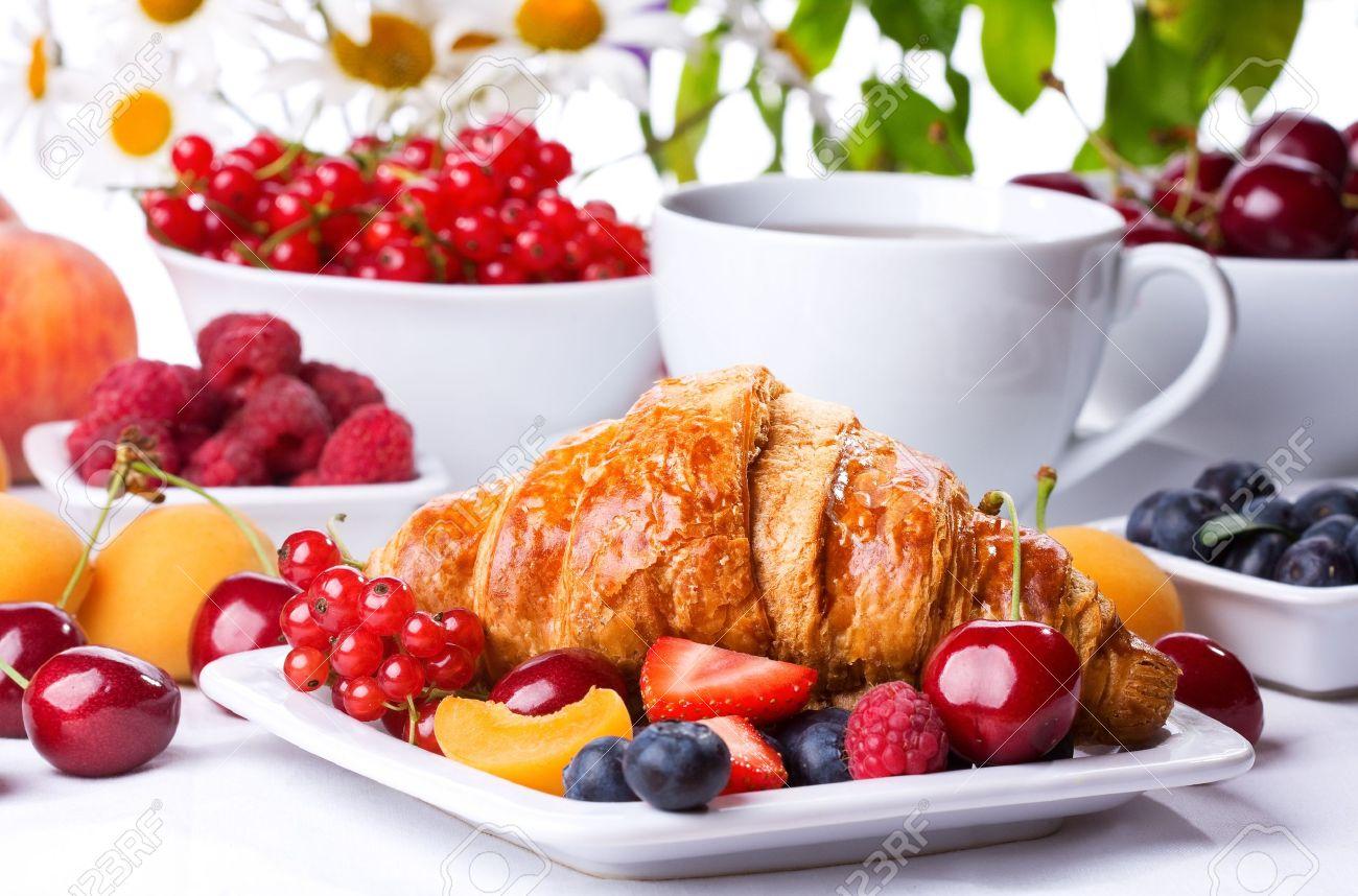 Image result for fruit croissants