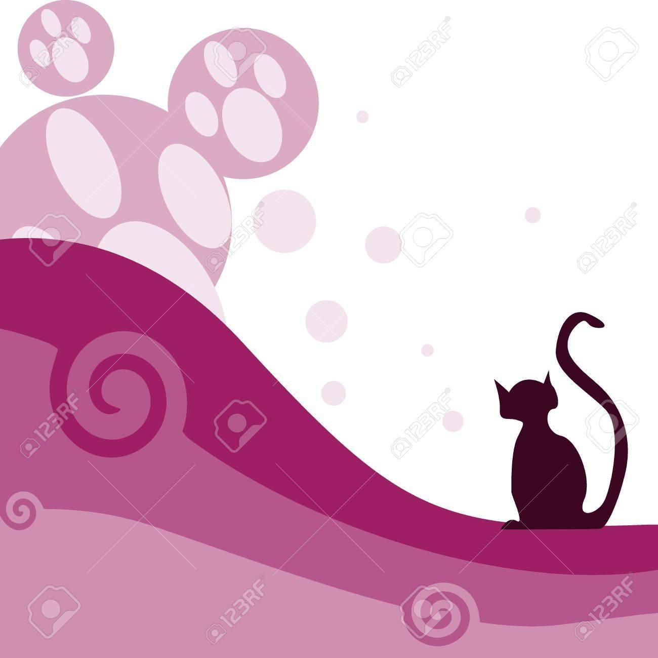 cats Stock Vector - 7843403