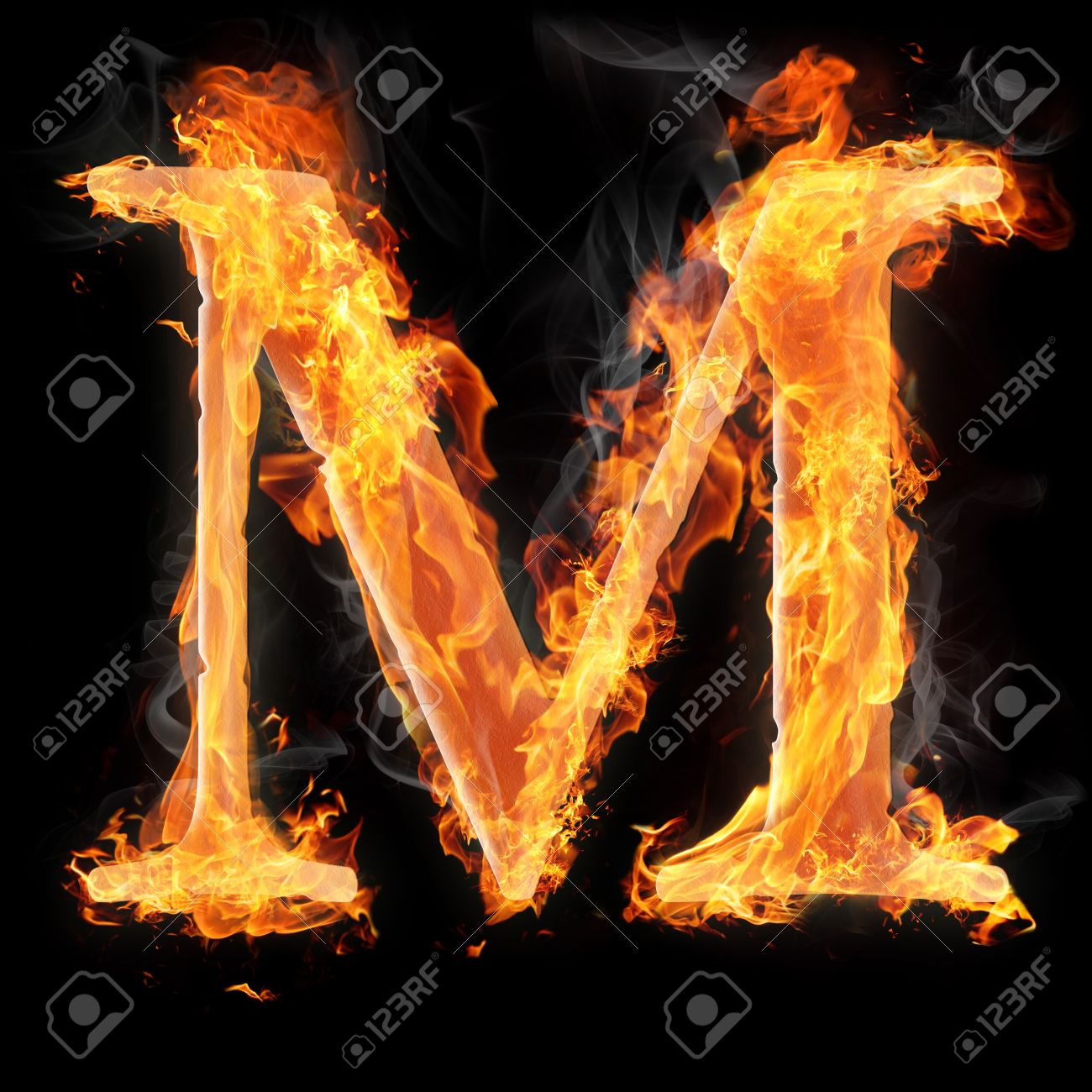 Letters and symbols in fire letter m stock photo picture and letters and symbols in fire letter m stock photo 22046278 buycottarizona Images