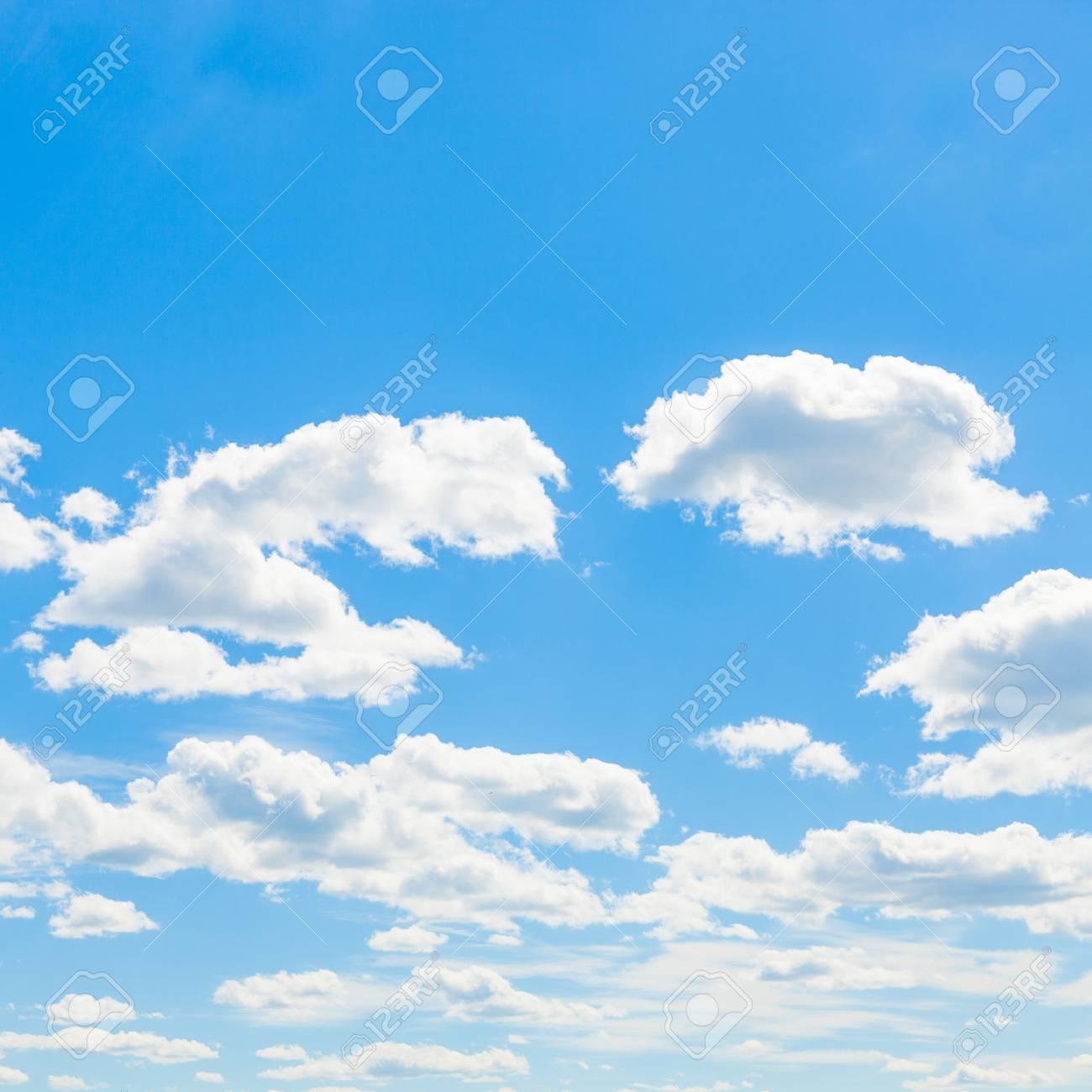 Cumulus Exterieur